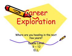 career counseling research paper