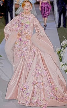 Dior fall 2007