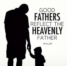 Good fathers