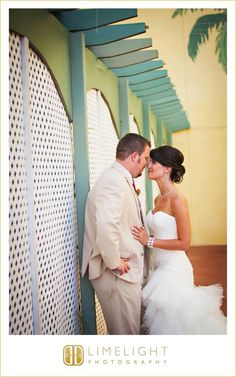 Sirata Beach Resort, Beach Wedding, Destination Wedding, Wedding Photography, Bride and Groom, www.stepintothelimelight.com