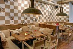 Restaurant De Luwte