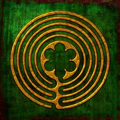 : : labyrinth : : by Tom Butler Labyrinth Maze, Labyrinth Garden, Crop Circles, Ancient Symbols, Black Paper, Land Art, Sacred Geometry, Belle Photo, Folk Art
