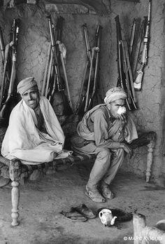 Marc Riboud // Afghanistan 1955