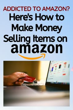 The truth is that making money online isn't as difficult as most make it out to seem. It does require some discipline. Earn More Money, Make Money Fast, Earn Money Online, What Is Amazon, Amazon Fba Business, Budgeting 101, Amazon Seller, Making 10, Motivation Success