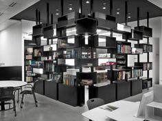 IA Office LA 21 700x523 Inside IA Interior Architects Los Angeles #Office