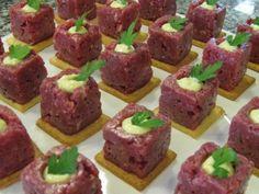 PX012 Mignon salata di manzo