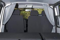 Transporter Cab Partition Curtain – Kombi Life