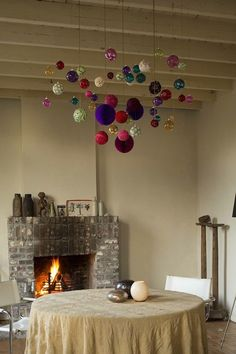 Alberi di Natale alternativi - Interior Break