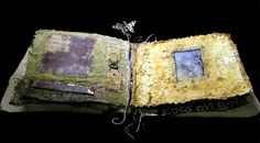 """Book of Trees"" by Bridgette Guerzon Mills"