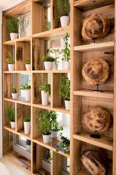 Odori e sculture di pane. #nostranopesro #restaurant