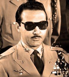 Rafael Trujillo, dictator of the Dominican Republic.