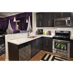 #diseño De #cocinas Cocinas Modernas En Color Negro En Linea 3 Cocinas  #madrid #ciempozuelos | Cocinas Modernas | Pinterest | Black Cabinet,  Kitchens And ...