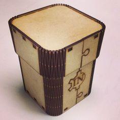 Caja de regalos INDSIGN