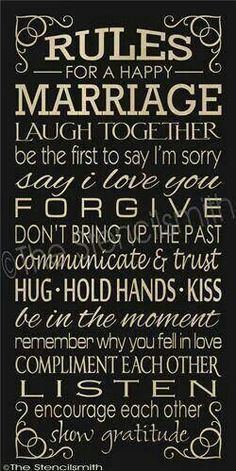 funny words of advice for the bride and groom - Google Search