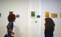 11 Colores   2 artistas (2ª exposición)