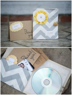 Awesome Packaging ideas  This reminds me of the girl who did my senior pics