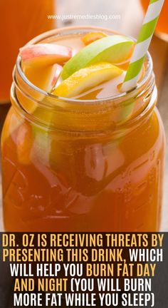 Dr Oz Weight Loss Drink Before Bed The Effective Pictures We Offer You About burn fat d Natural Health Remedies, Natural Cures, Herbal Remedies, Natural Healing, Cold Remedies, Natural Treatments, Natural Foods, Herbal Cure, Natural Detox