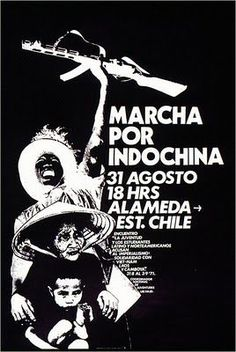 The Graphic Design of the Larrea Brothers, and Chilean designers Chile, General Strike, Political Posters, Vintage Ads, Nostalgia, Graphic Design, Drawings, Movie Posters, Fictional Characters