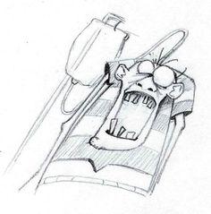 Webster - Sketch, matita su carta, 2008