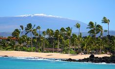 The Big Island is the largest and geologically youngest of the Hawaiian archipelago. Here are the top 10 reasons to make the Big Island your go-to island.