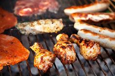23 Ways To Improve Your BBQ!
