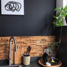 Binnenkijken in mijn keuken. Interior Decorating, Apartments Decorating, Decorating Bedrooms, Interior Design, Decoration Table, Decor Diy, Dyi, Home Bedroom, Bedroom Decor