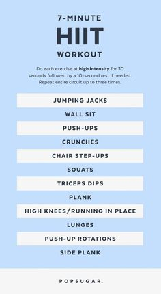 Burn Major Calories With This HIIT Workout Repost By Pulseroll the leaders in Vibrating training & recovery products. Major Calories With This HIIT Workout 7 Workout, 7 Minute Workout, Hiit Workout At Home, At Home Workouts, Workout Plans, Fitness Workouts, Workout Exercises, Tabata Workouts At Home, Extreme Workouts