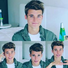 """@weeklychris's photo: """"have you seen the new video? Links in my bio #YDHTG"""""""