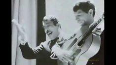 Manitas de Plata with Dali 1967- RARE & Full - MUST SEE