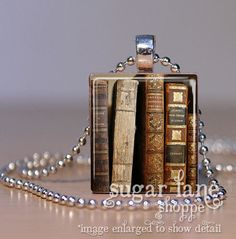 Reading Glasses Bibliophile Jewelry Book Lover Expandable Bangle Book Lover inspired charm bracelet gift and I Love to Read charms Includes Once upon a Time book