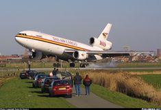 McDonnell Douglas DC-10-30CF aircraft picture