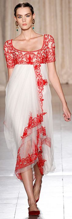Marchesa SS RTW 2013 http://www.vogue.com/collections/spring-2013-rtw/marchesa/runway/