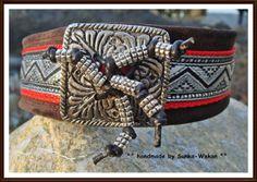 NIDAWI - Zugstopp Hundehalsband von °Solo-Con-Perro° http://de.dawanda.com/shop/Solo-Con-Perro