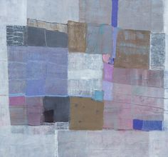 Else-Berit Rennesund | NFUK Abstract Art, Landscapes, Artists, Quilts, Artwork, Collection, Abstract, Paisajes, Scenery