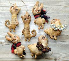 Одноклассники Handmade Toys, Handmade Art, Pet Toys, Doll Toys, Doll Painting, Soft Dolls, Doll Accessories, Doll Patterns, Felt Crafts