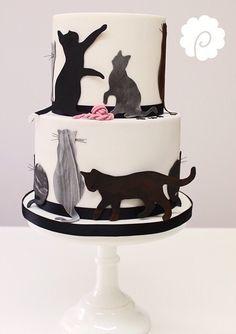 Poppy Pickering Cake #poppypickeringcakes May 2015