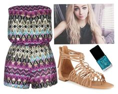 """#343"" by vanessa-m-108 ❤ liked on Polyvore featuring Ash and Forever 21"