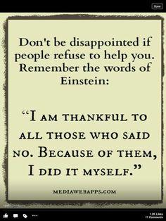 Einstein ..*