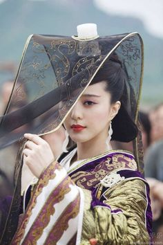 Fan Bing Bing 范冰冰 - Chinese actress