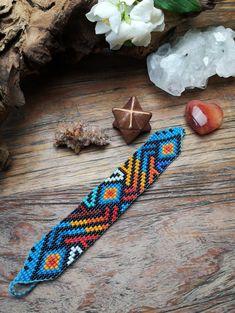 Beaded Bracelet Patterns, Beaded Bracelets, Boho Pillows, Reggae, Seed Beads, Jewelery, Beading, Paris, Future