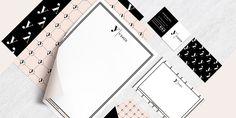 Recent Work: Ysnes Branding & Web Design