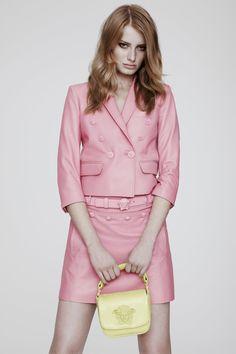 Versace Resort 2014 | Pictures | POPSUGAR Fashion