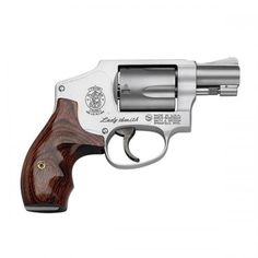 Content | Smith & Wesson Airweight .38 caliber