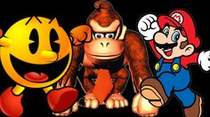 Top 10 Memorable Video Game Characters of the 1980s