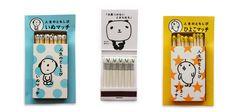 match box pack selection