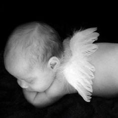 Awareness Campaign, Hernia, Cherubs, Wings