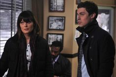 """Bones - 6.16 """"""""The Blackout in the Blizzard"""""""""""