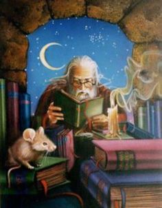 """""""Books break the shackles of time. A book is proof that humans are capable of working magic."""" -Carl Sagan (The Librarian by Carol Heyer)"""