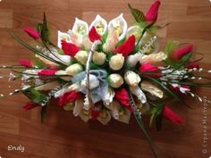 VK is the largest European social network with more than 100 million active users. Christmas Wreaths, Flora, Holiday Decor, Home Decor, Chocolates, Craft, Cuisine, Candies, Calla Lilies
