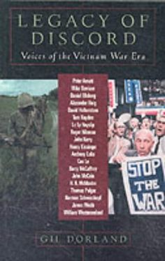 Legacy of Discord: Voices of the Vietnam Era by Gil Dorland http://www.amazon.com/dp/1574884107/ref=cm_sw_r_pi_dp_1Qc6ub1R4AFPT